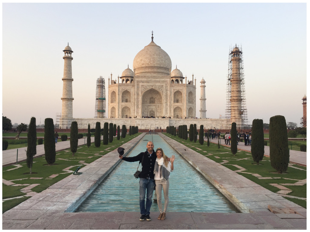 Erik Almas Advertsing and Editorial Photogarpher India Taj Mahal 1