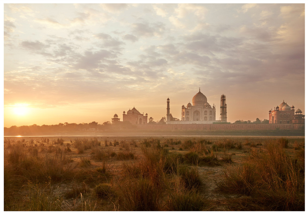 Erik Almas Advertsing and Editorial Photogarpher India Taj Mahal 3